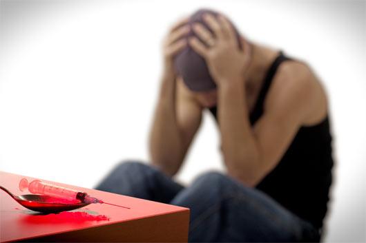 борьба с зависимостью