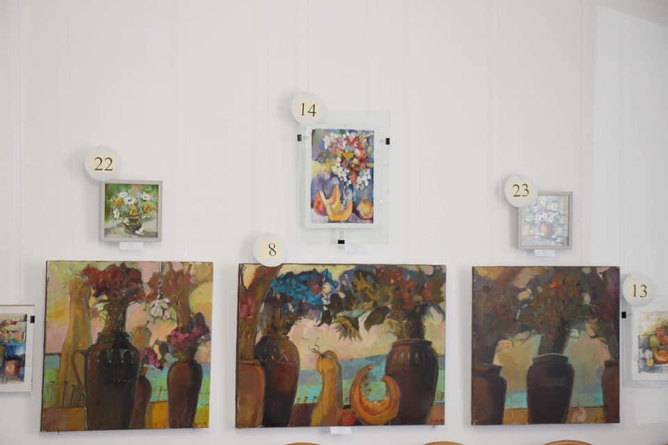 Картины украинских художников 2