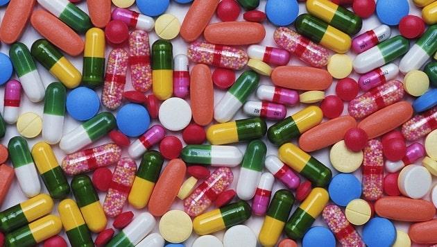 Зарождение наркотиков