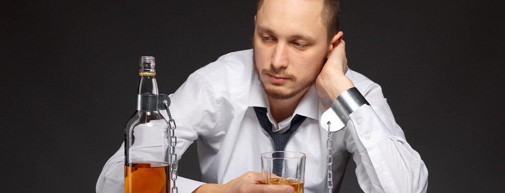 Побочные действия кодирования от алкоголя