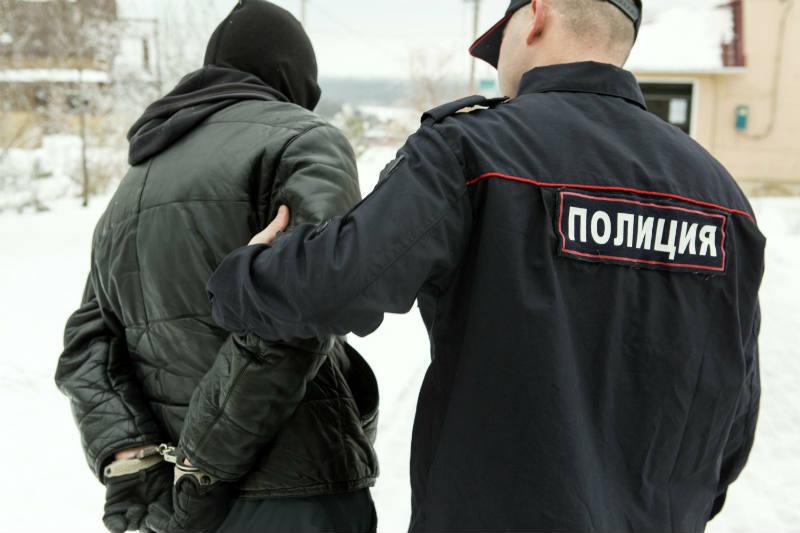В Киеве разоблачили наркогруппировку