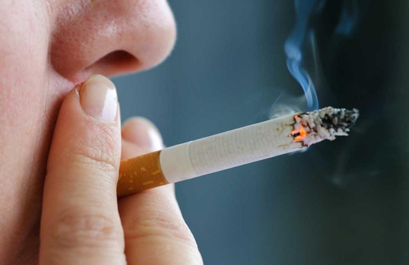 Опасно ли периодическое курение?