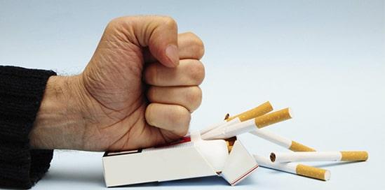 Опасность курящих мужчин