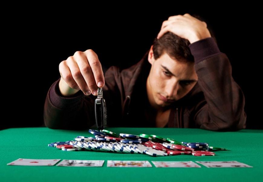 Как помочь страдающим игровой зависимостью?