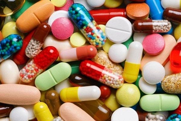 Борьба с наркоторговлей