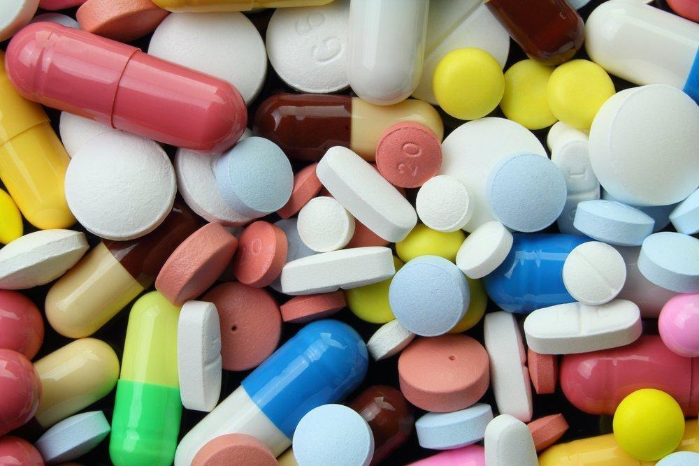 Контроль над оборотом наркотиков