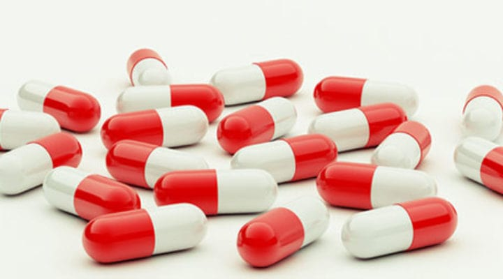 Опиум. Воздействие на организм