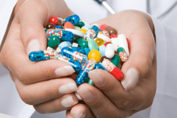 Антипсихотические препараты