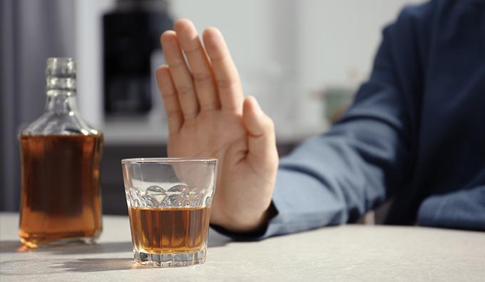 """Кодирование алкоголизма современными методами - """"Приоритет"""" Луцк."""