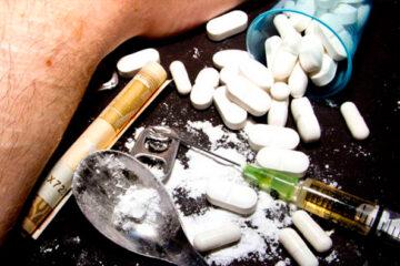 """Популярные наркотики-опиаты и их влияние на организм - """"Приоритет"""" Луцк."""