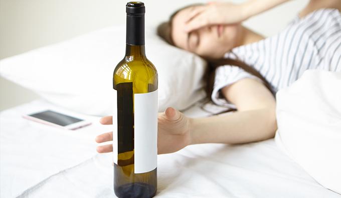 Анонимное лечение винного алкоголизма