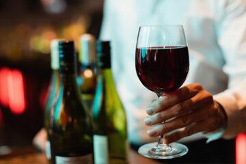 """Зависимость от вина - """"Приоритет"""" Боярка."""